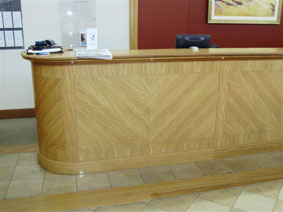 Busselton Cabinet Makers commercial