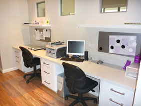 Busselton Cabinet Makers homeoffice